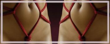 Что такое веревки шибари?