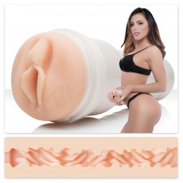 Мастурбатор Fleshlight Girls - Adriana Chechik Empress (25х6 см)