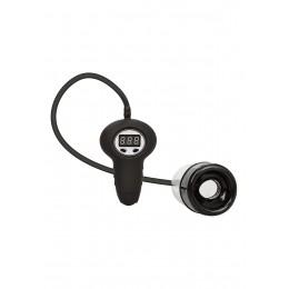 Автоматична помпа Head Pump Black, 10х5 см
