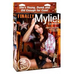 Лялька Mylie