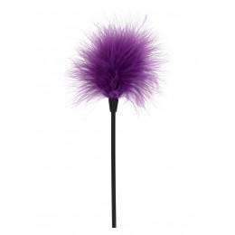 Сексуальна пір'яна мітелочка Purple