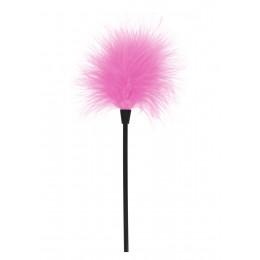 Сексуальна пір'яна мітелочка Pink