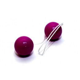 Вагінальні кульки Orgasm Balls, 3,5 см