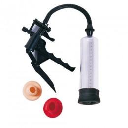 Вакуумна помпа Perfect Pump, 17Х5 см