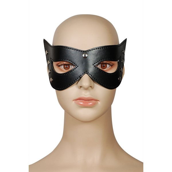 Фігурна маска на очі Пікантні Штучки