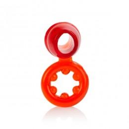 Ерекційне кільце Dual Support Magnum Ring