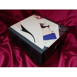 Набір БДСМ аксесуарів Love Box Dominant від Анастасії Кумейко