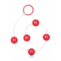 Анальные шарики средние Medium Anal Beads, 2 см