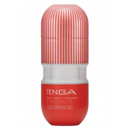 Мастурбатор Tenga Air Cushion Cup (15х4 (5 см)