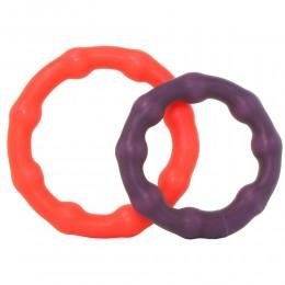 Ерекційні кільця Climax Rings Cock Ring Duo