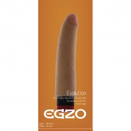 Вібратор Egzo V0060 18х3,5 см.