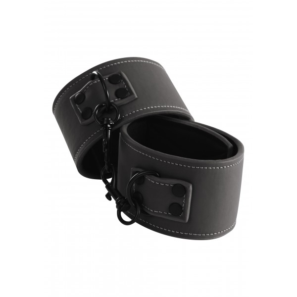 NS Novelties Renegade Wrist Cuff - наручники