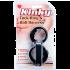 Topco Sales Kinky Cock Ring & Ball Harness - Подвійне ерекційне кільце