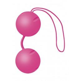 Вагинальные шарики Joyballs, розовые