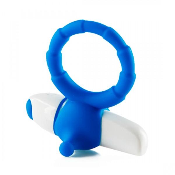 Віброкільце My favourite, блакитний