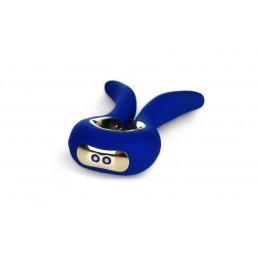 Інноваційний маленький вібратор Gvibe Mini синій