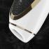 Вібратор Satisfyer Luxury Haute Couture вакуумний стимулятор