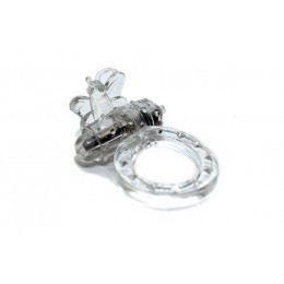 Вибро-насадка Flutter-ring, прозрачная