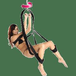 Секс гойдалки